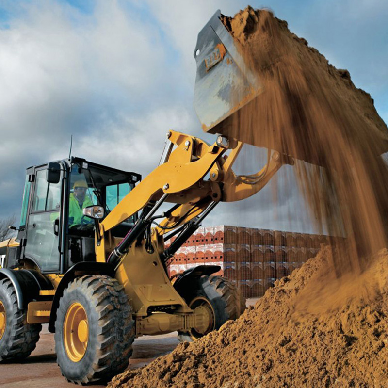 Wheel Loader EMSCO